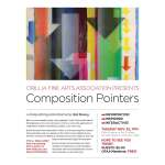 Composition Pointers with Kal Honey