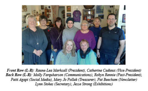 Orillia Fine Arts Association